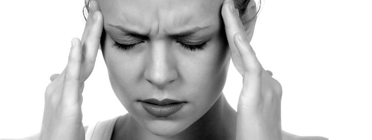 Consejos para el dolor de cabeza