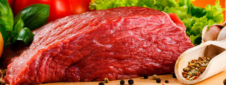 Aclarando el tema carne roja